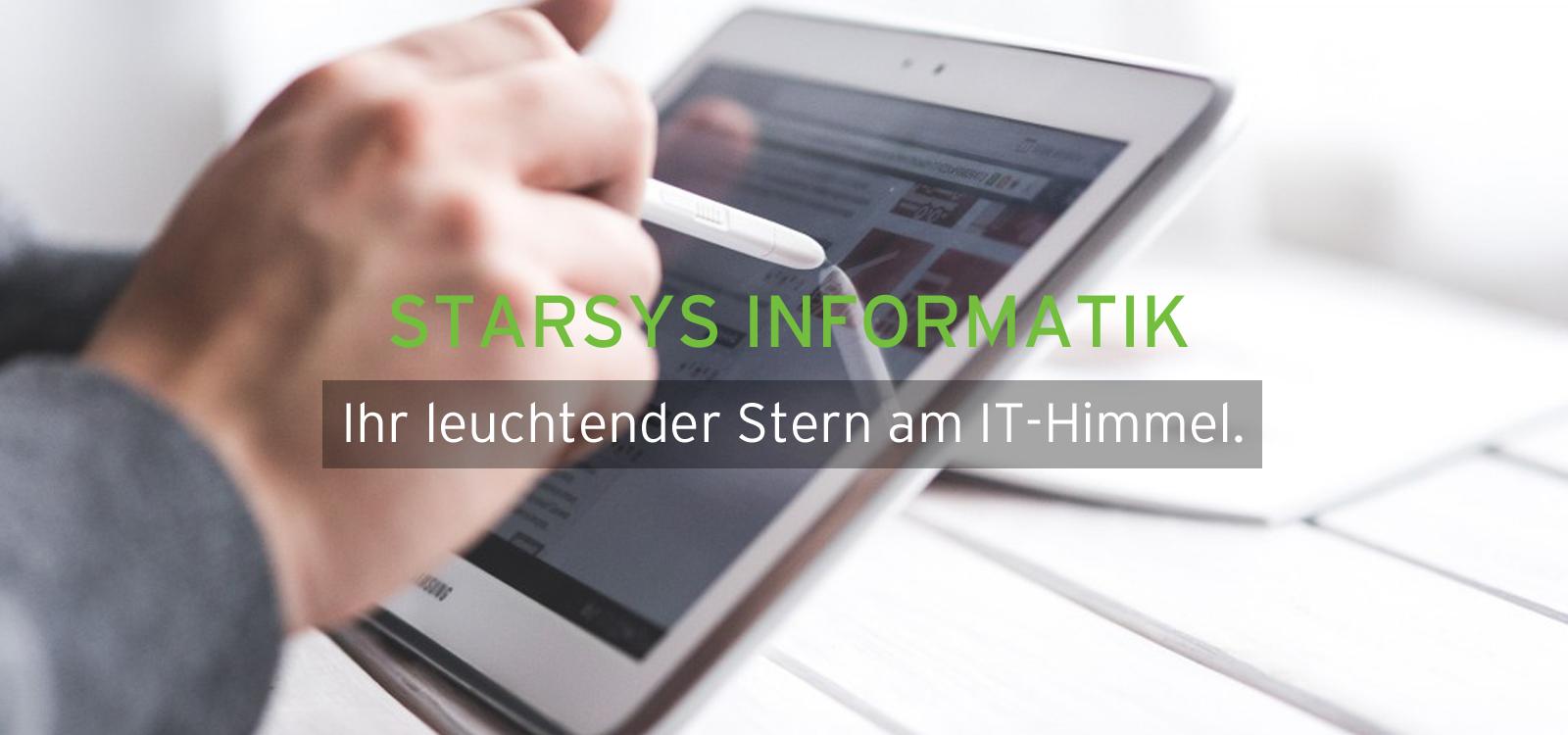 Starsys Informatik GmbH